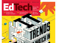 EdTech Higher Ed