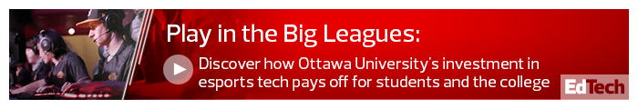 EdTech Ottawa University