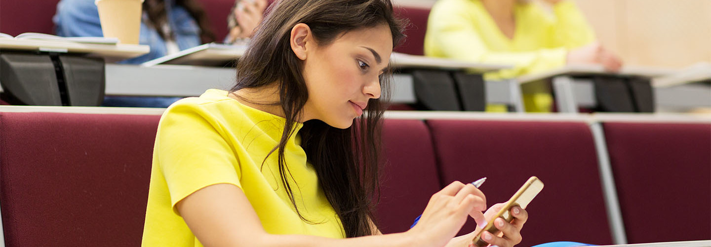 Higher Education Tools and Technology