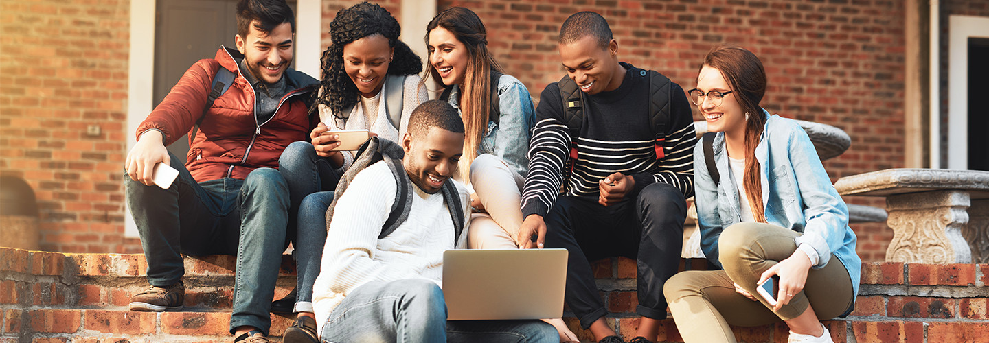 Smart Campus Universities rely on solid WiFi