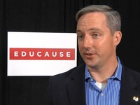 EDUCAUSE 2014: Michael Chapple and Data Security