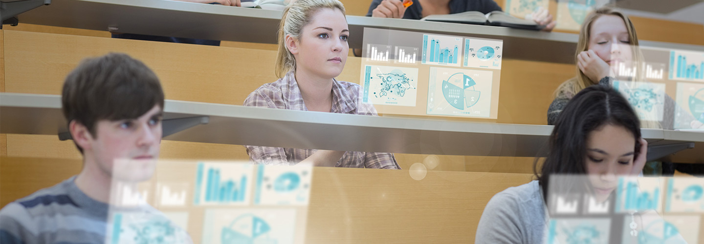 Data analytics programs in colleges