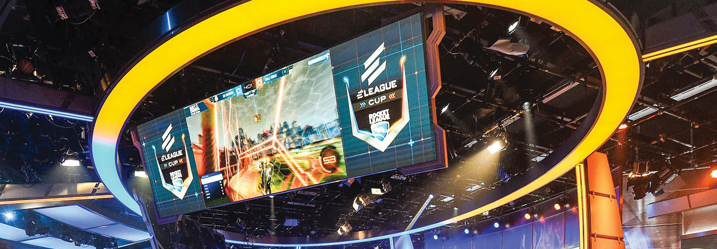 ] New Partnership with ELEAGUE Is a Win for Esports
