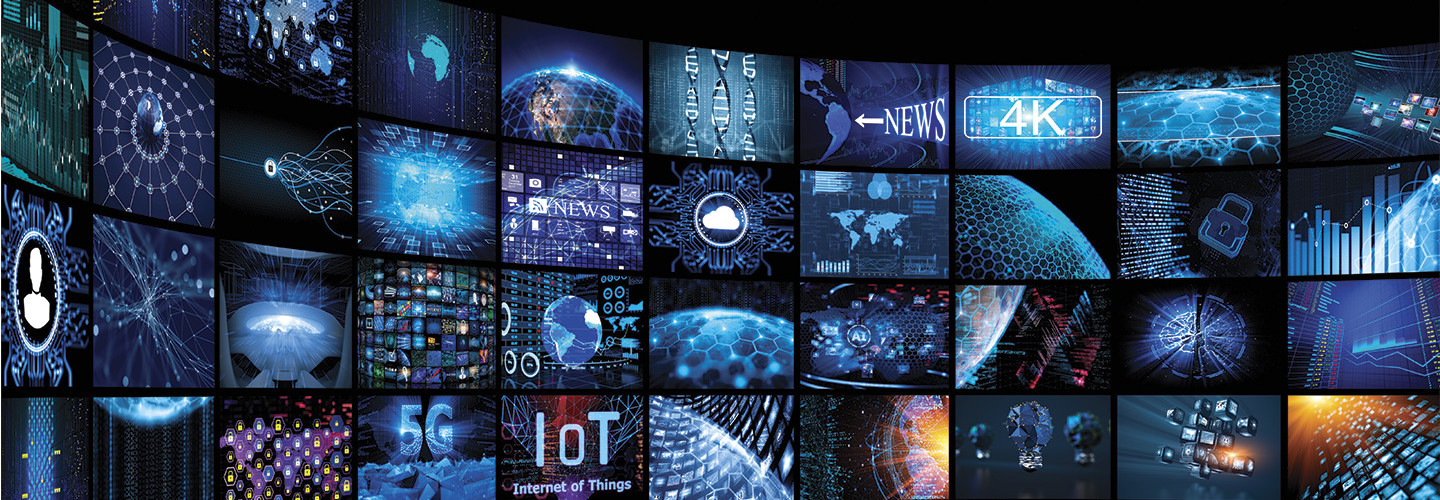 Modern AV technology gives campuses a variety of ways to engage their communities.