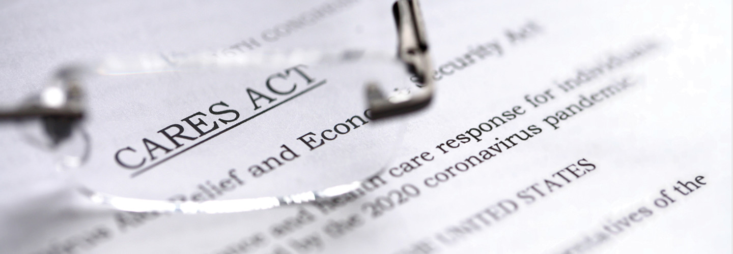Deadline for Spending Certain CARES Act Dollars Is Looming