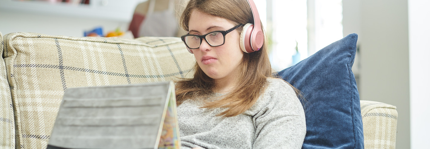 Help Disabled Students with Remote Learning
