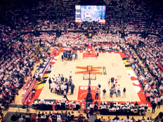 University of Maryland's Xfinity Center