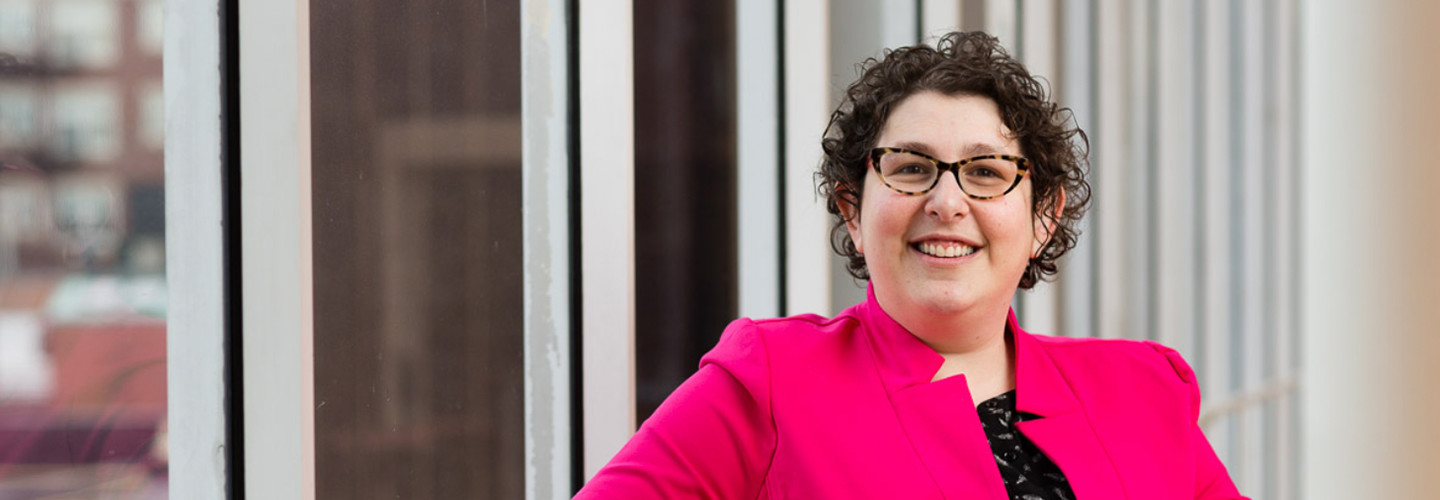 Q&A: Harvard Strategic Data Project's Miriam Greenberg on Better Data and Better Decisions