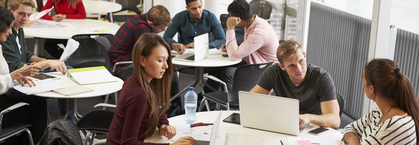 New thinking in higher education drives IT investments in networking, security and analytics.