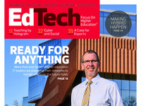 Edtech Higher Ed Summer 2021