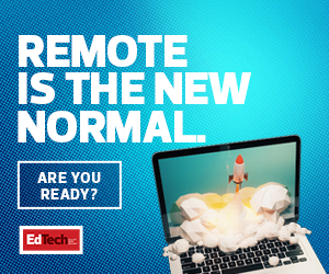 Remote Is the New Normal.