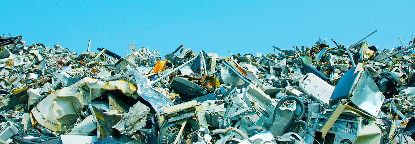 Tech Tips for recycling IT equipment
