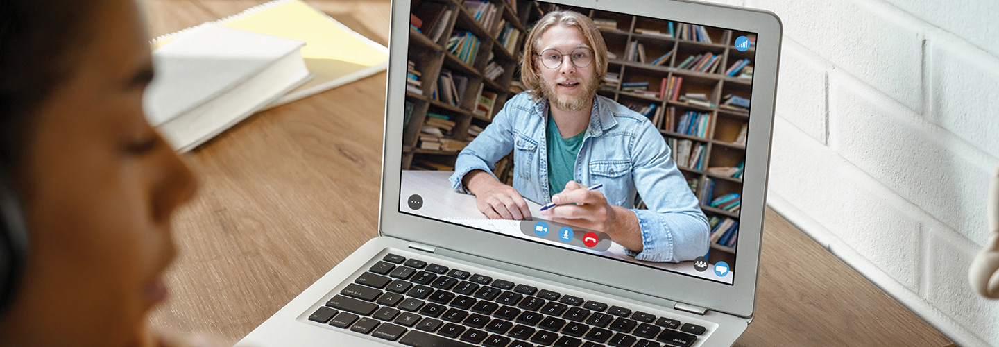 Add value to online learning