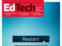 EdTech: Higher Ed Q2