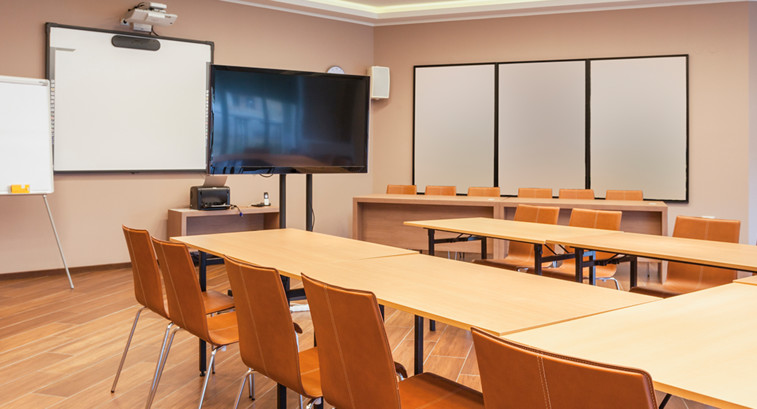 Active Learning Classroom Design for Higher Education