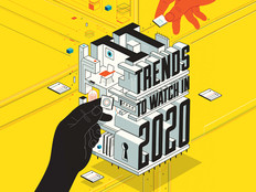 IT Higher Ed Trends 2020