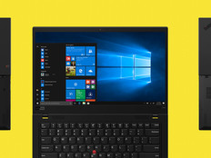 The New Lenovo ThinkPad X1 Carbon Engages Remote Learners