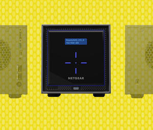 Review: NETGEAR ReadyNAS 424 Gives Users Speed and Flexibility