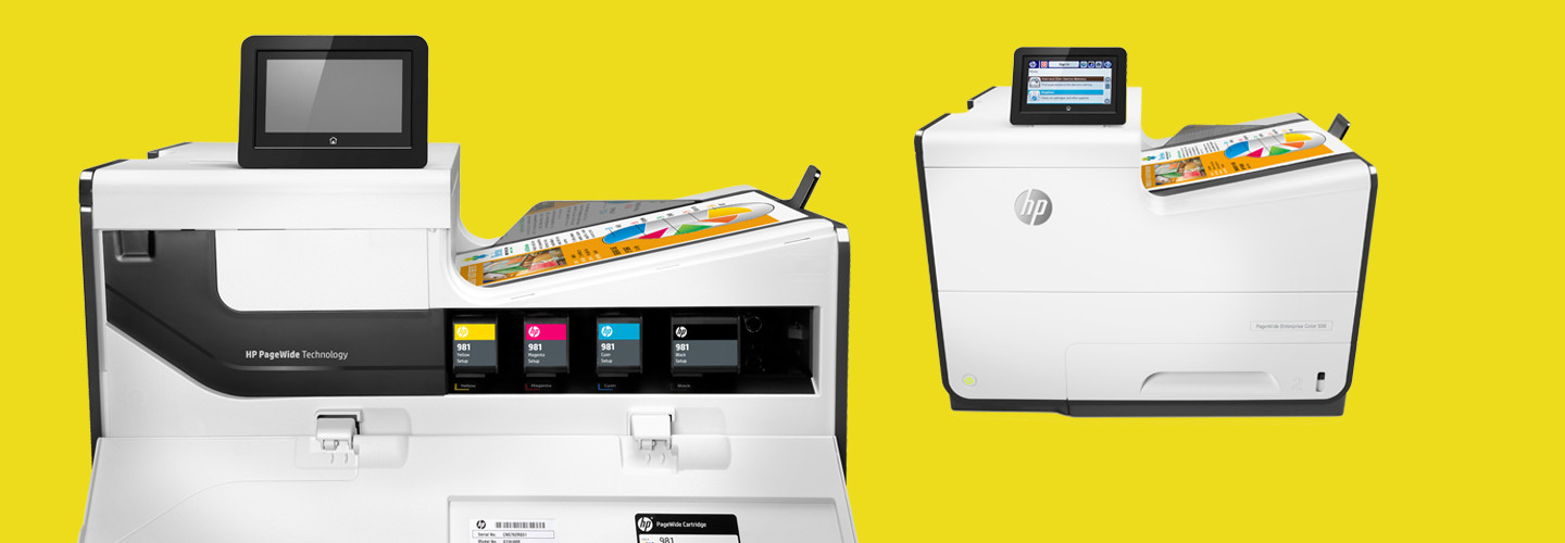 HP Color Printer