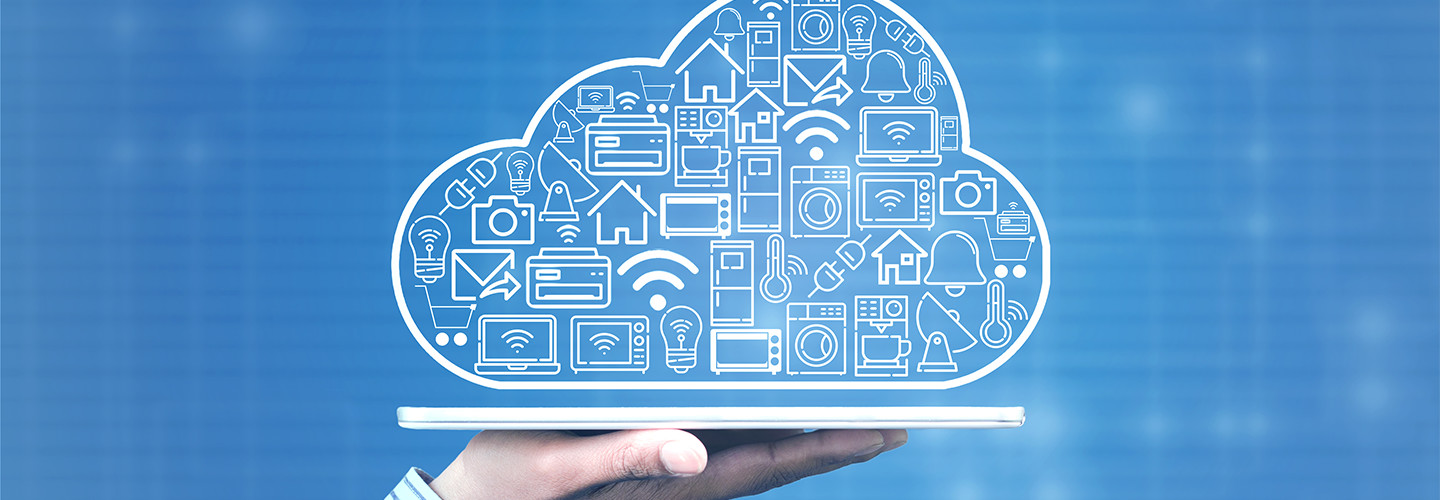 Internet of Things Cloud