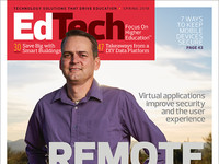 Spring 2018 EdTech:Higher Education
