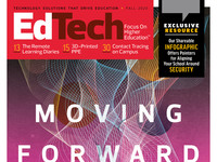 Edtech Higher Ed Fall 2020