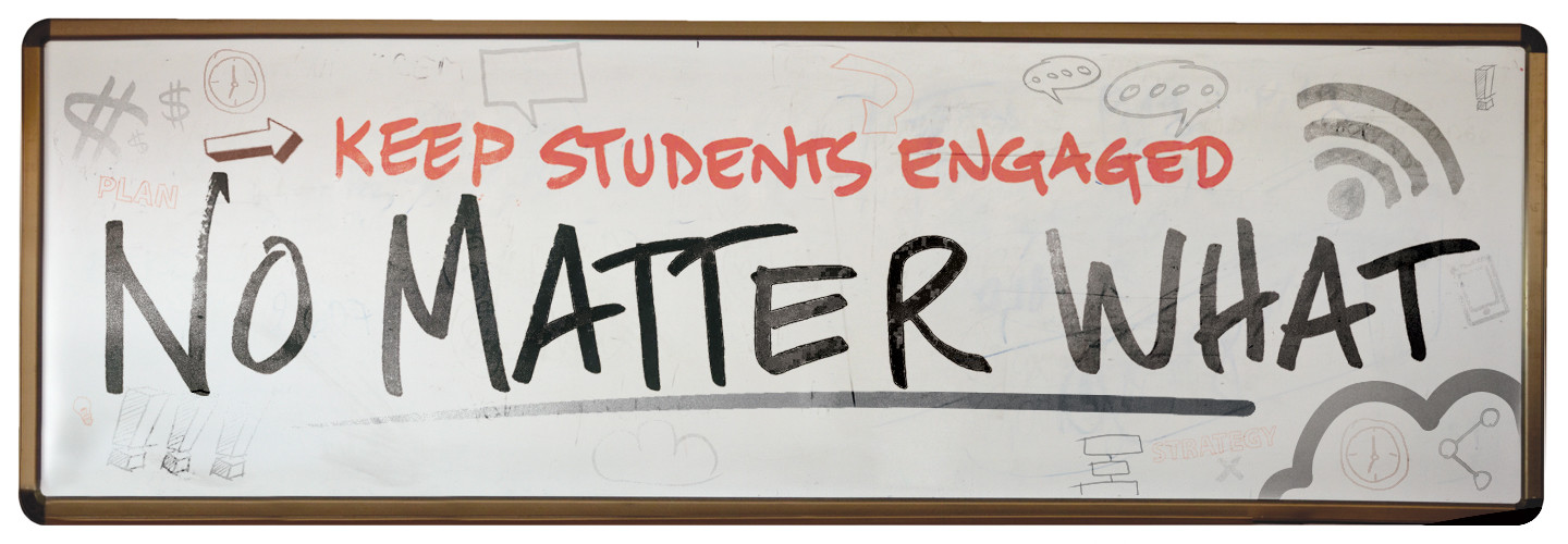 practical strategies to promote student engagement