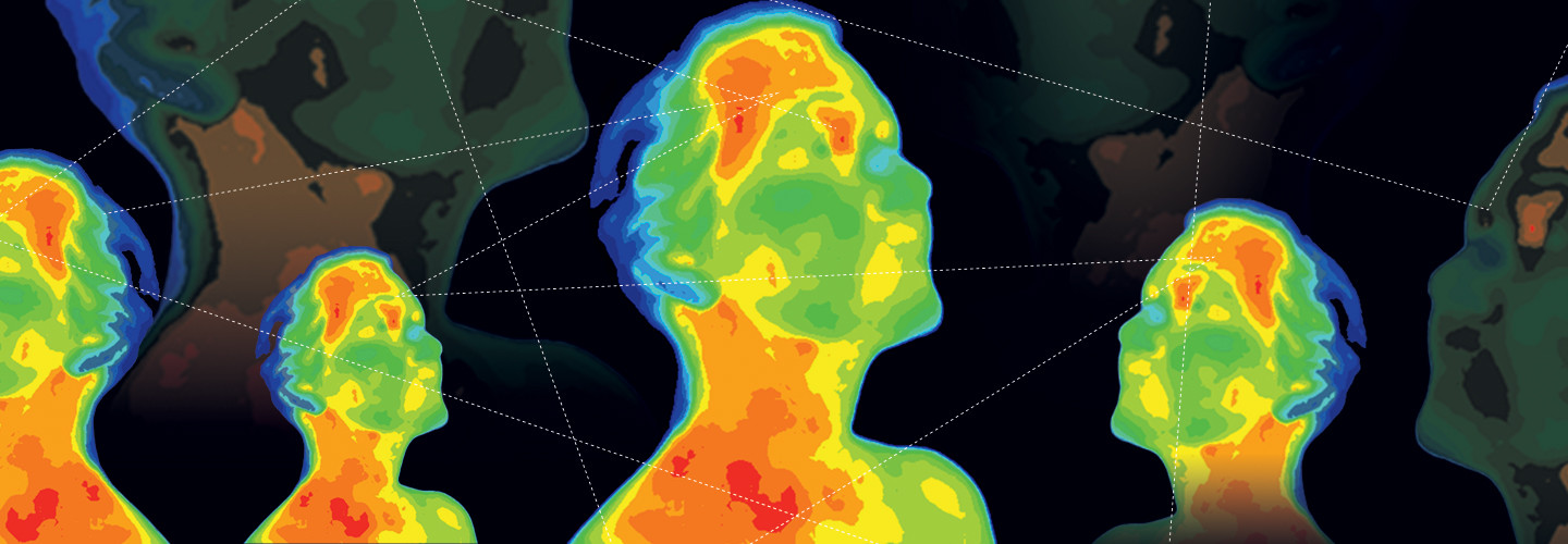 Infrared sensors could help universities reduce the risk of COVID-19
