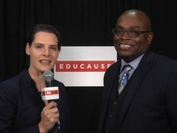 EDUCAUSE 2014: Cameron Evans on Higher Education's Next Venture