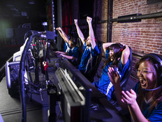 High-End Equipment Drives Collegiate Esports Success