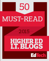 2015 Must-read IT Blog