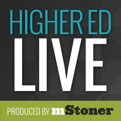 Higher Ed Live