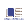 College Open Textbooks Community Blog