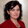 Karine Joly  - College Web Editor