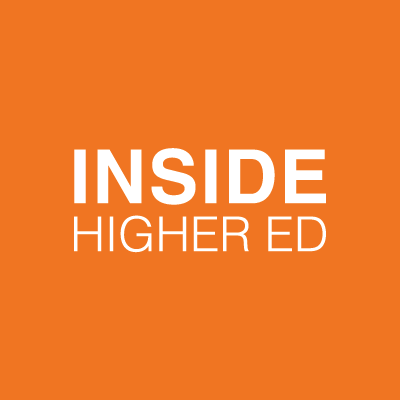 Inside HigherEd