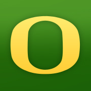 University of Oregon Pinterest