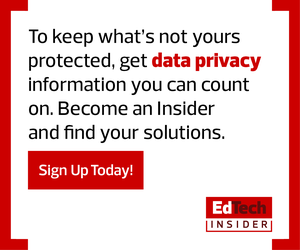 Inside Higher Ed Data Security