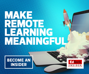 Remote Learning Insider