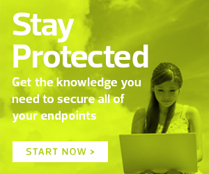 higher ed security landing page