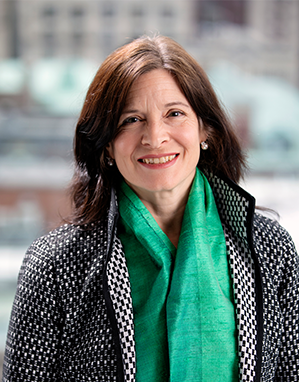 Q&A: Rebecca Wright Outlines How Universities Can Champion