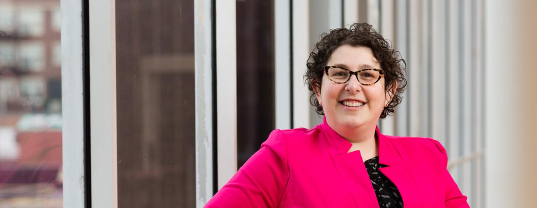 Q&A: Harvard Strategic Data Project's Miriam Greenberg on Better Data, Better Decisions