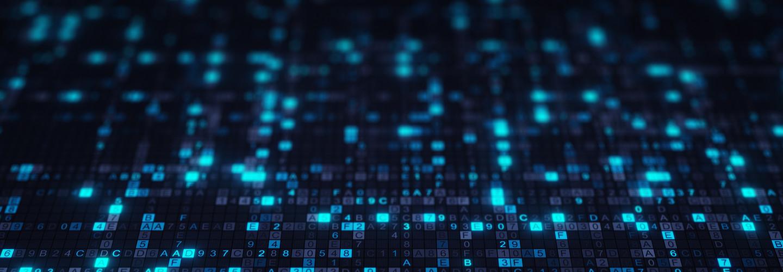 data concept art