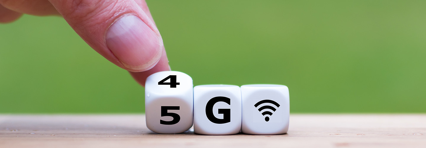 With 5G Networks, Your Campus Meetings Might Become Virtual ...