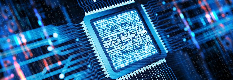 Central processing unit concept art
