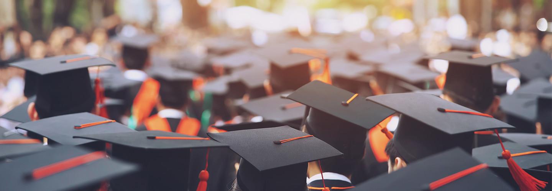 Analytics and graduation