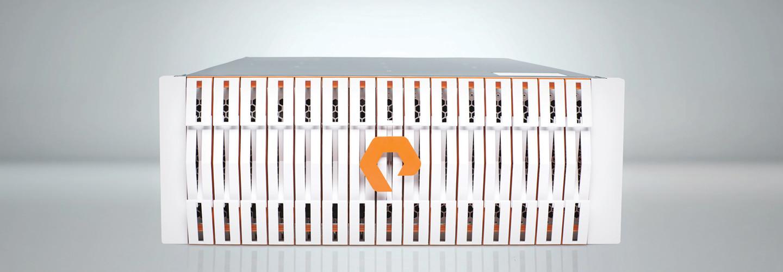 Pure Storage Flash Blade