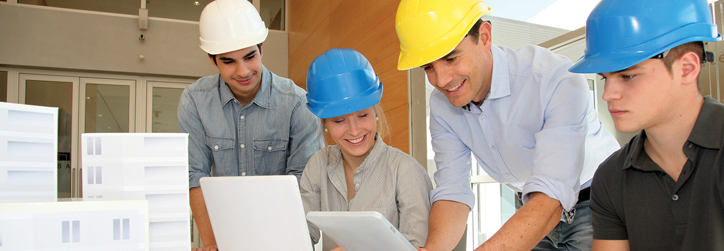 IT Staff Adds Valuable Expertise to Campus Building and Renovation Projects