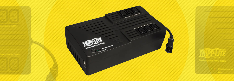 Tripp Lite UPS 550VA 300W
