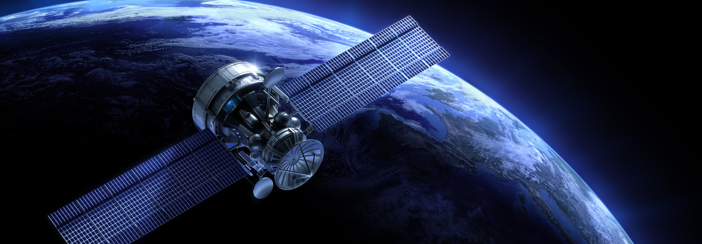 SpaceX satellite Wi-Fi