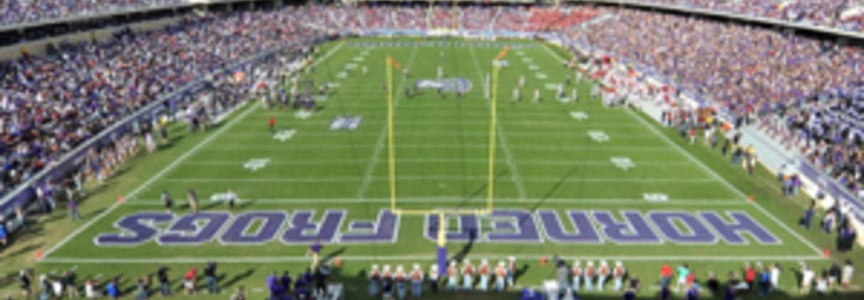 Texas Christian University Makes Progress on Stadium Wi-Fi